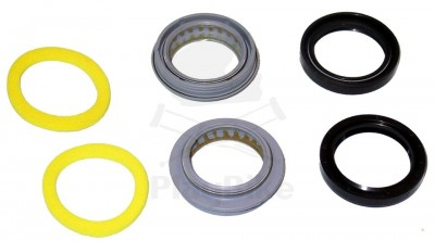 05 Reba/Pike Dust Seal/Oil Foam Ring