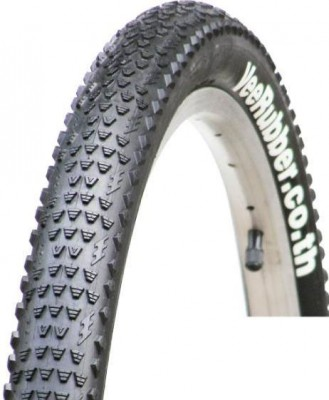 Велопокрышка MTB VEE PREMIUM мод. TRACTION POWER серия MTB 26х2.